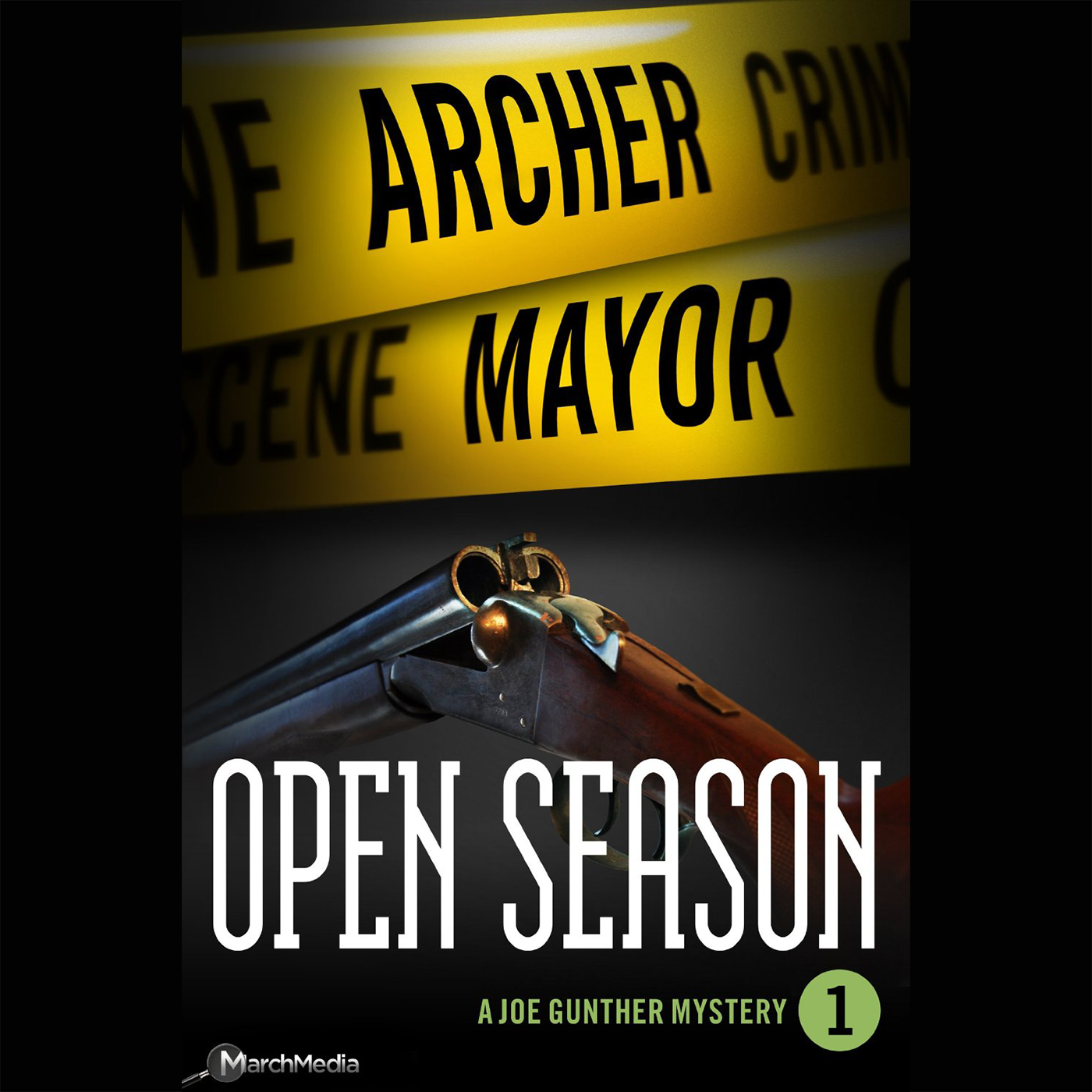 Archer Mayor's Open Season